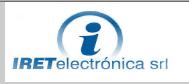 Iret Electrònica, S.R.L., La Plata