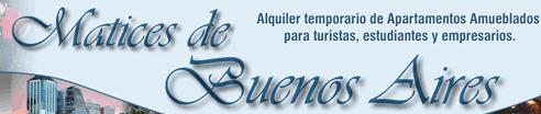 Matices de Buenos Aires, Compañia,