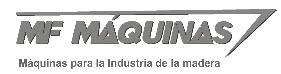 MF Máquinas, Empresa, Laferrere