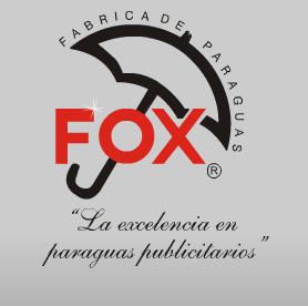 Paraguas Fox, Empresa,