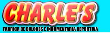 Charles, Empresa, Moron
