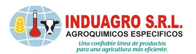 Induagro, S.R.L., Canada de Gomez