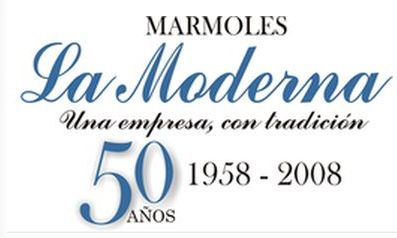 Mármoles La Moderna, Compañia, Rafaela