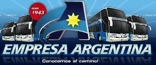 Empresa Argentina De Servicios Públicos, S.A., Rosario
