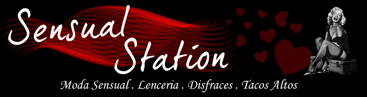 Sensual Station, Empresa,