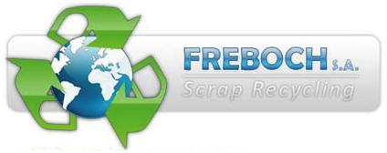 Freboch Recycle, S.A., Haedo