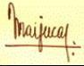 Maijuca Taller Artésanal, Del Pilar