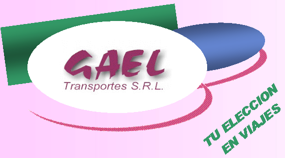 Gael Transportes, S.R.L., Buenos Aires