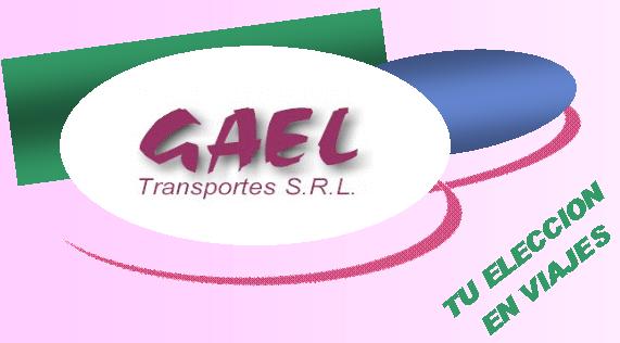 Gael Transportes, S.R.L.,