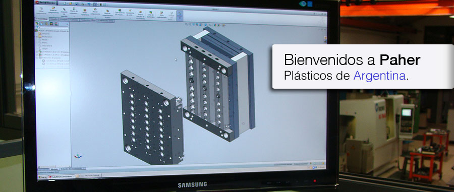 Pedido Servicio Técnico CAD/CAM