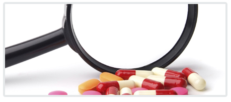 Pedido Farmacovigilancia - Sistema Nacional