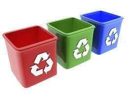 Pedido Reciclaje