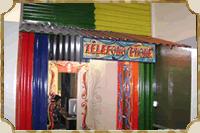 Pedido Cabinas Telefónicas