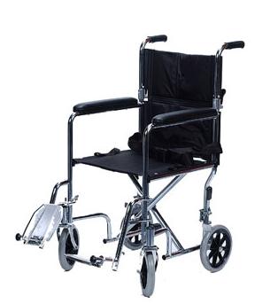 Pedido Reparación de sillas de ruedas