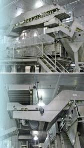 Pedido Construcciones metálicas Plantas de proceso en tierra y a bordo