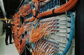 Pedido Mantenimiento de Redes