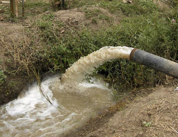 Pedido Exploración de aguas subterráneas