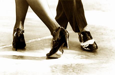 Pedido Clases de tango
