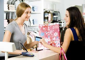 Pedido Viajes de compras