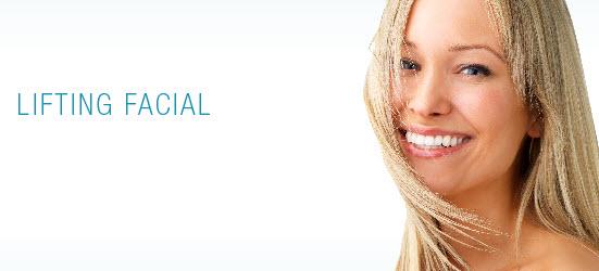 Pedido Cirugía de contorno facial: Lifting Facial