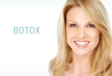 Pedido Tratamientos faciales con botox