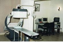 Pedido Instalaciones médicas
