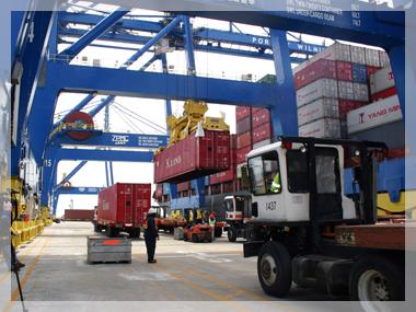 Pedido Importación - exportación