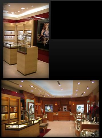 Pedido Desarrollo de Imagen Institucional. Cartier
