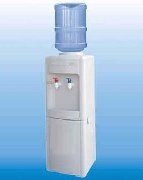 Pedido Dispenser de Agua Frío Calor
