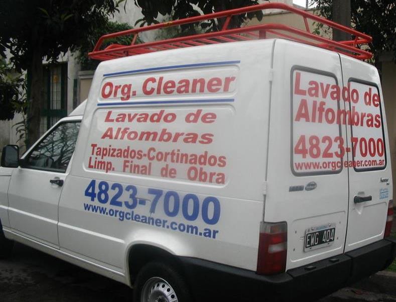 Pedido LAVADO DE ALFOMBRAS MOQUETES Y CARPETAS