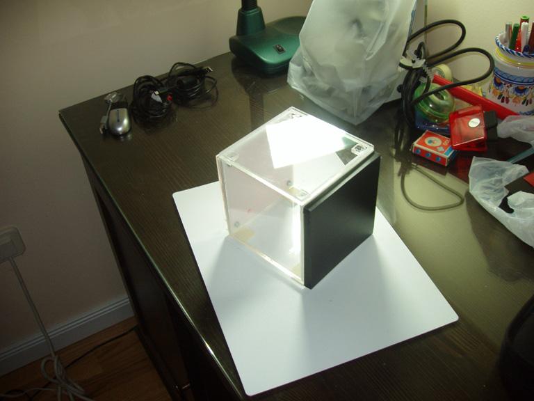Pedido TERMODOBLADO PLASTICO metalplas-tri