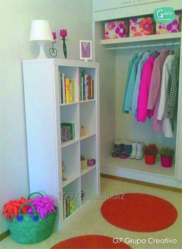 Pedido Diseño de Interiores en viviendas