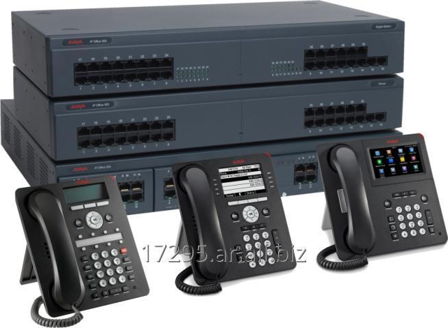 Pedido Exel Comunicaciones SRL