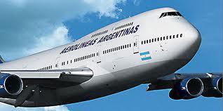 Pedido Reservacion y venta de pasajes de avion