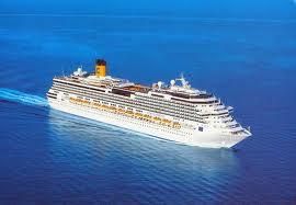 Pedido Viajes en cruceros