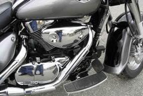 Pedido Servicios de Restauración de Motocicletas