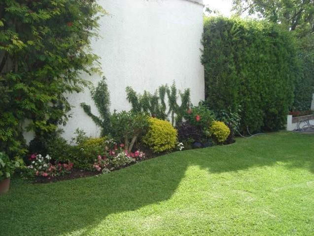 Diseño de jardines order in on Español