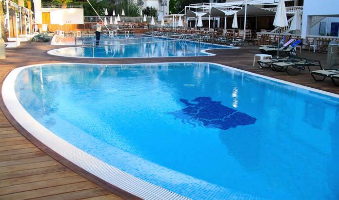 Pedido Mantenimiento de piscinas