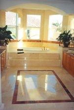Pedido Servicios de acabado: Interior Bañera