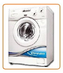 Order Repair of washing machines