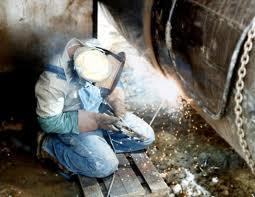Pedido Fabricacion de estructuras metalicas