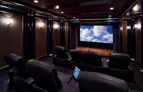 Sistemas de Home Theater