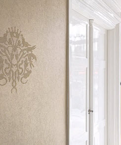 Order Dry cleaning of house walls