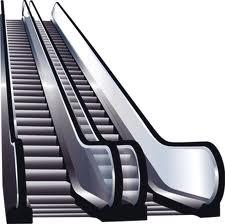 Pedido Montaje de escaleras mecánicas