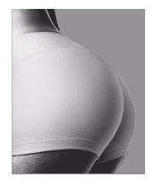 Pedido Aumento de Glúteos, Implantes de Glúteos