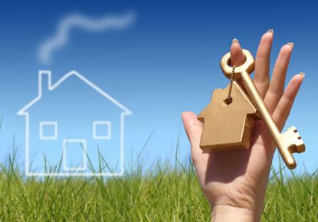 Pedido Servicios Inmobiliarios
