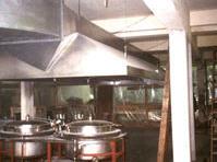 Pedido Instalaciones gastronómicas