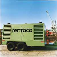 Order Rental of compressors
