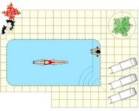 Pedido Construcción de piscinas