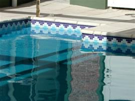 Pedido Revestimientos para piscinas